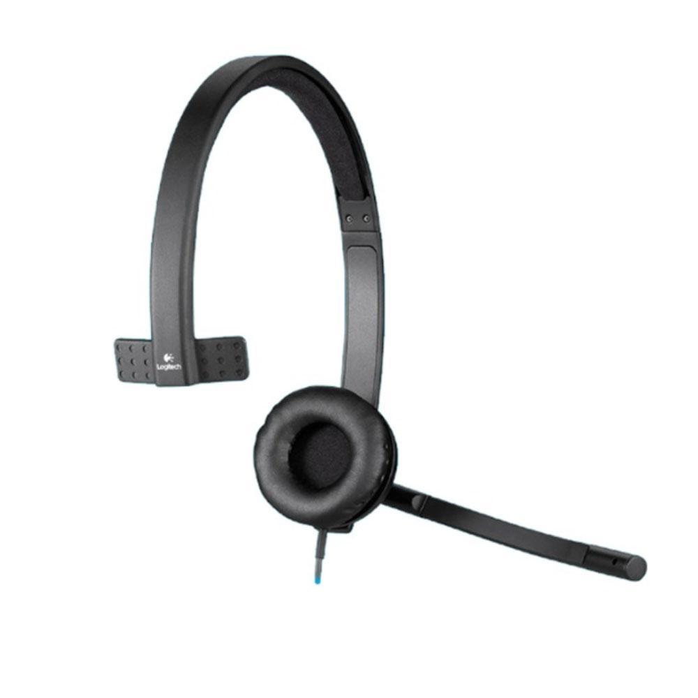Headset Logitech H570 Mono
