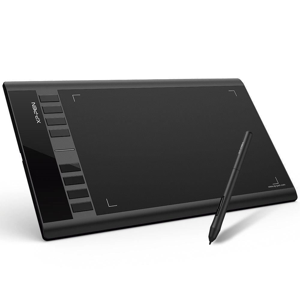 Mesa Digitalizadora XP-Pen Star 03 V2