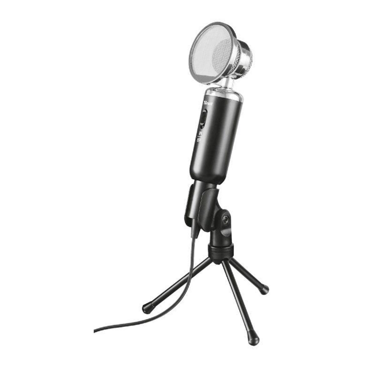 Microfone Trust Madell Desk T21672
