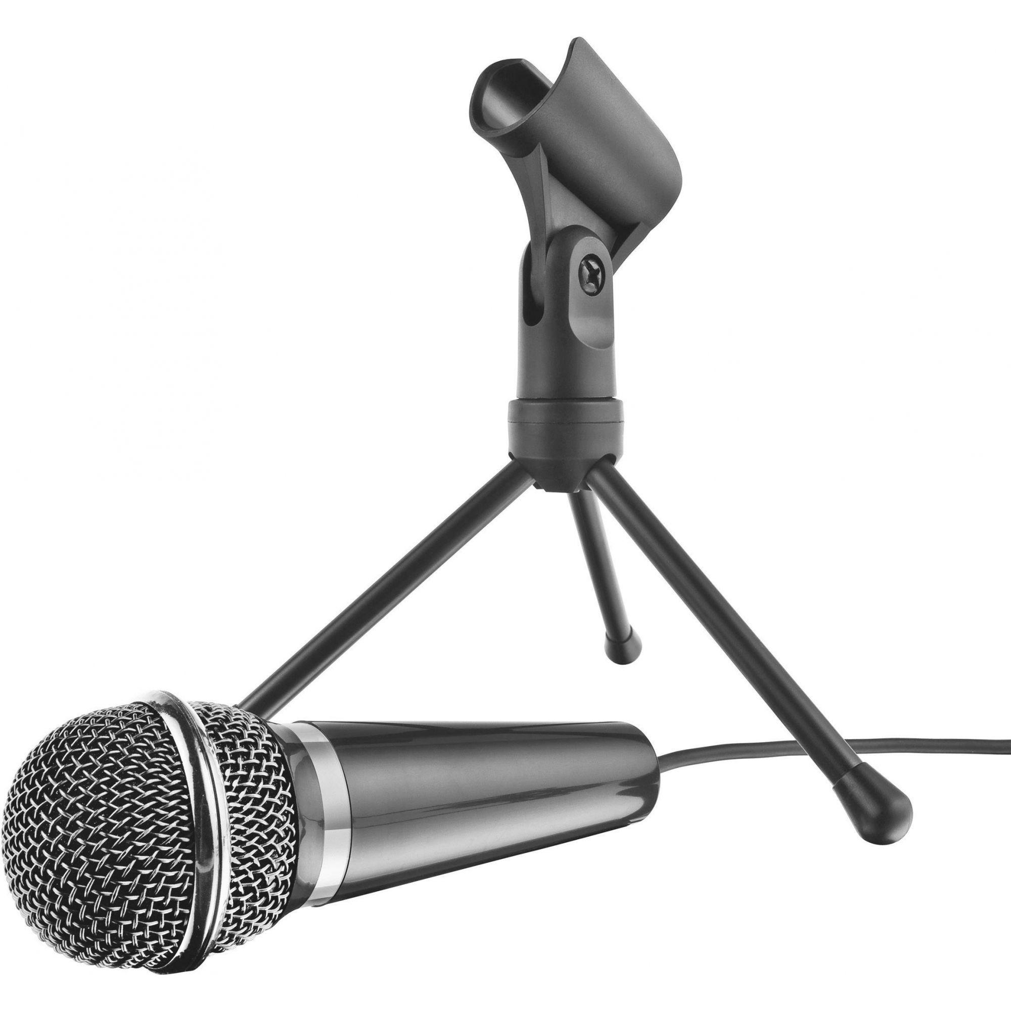 Microfone Trust Starzz All Round T21671