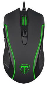 Mouse Gamer Com Fio T-Dagger Private T-Tgm106
