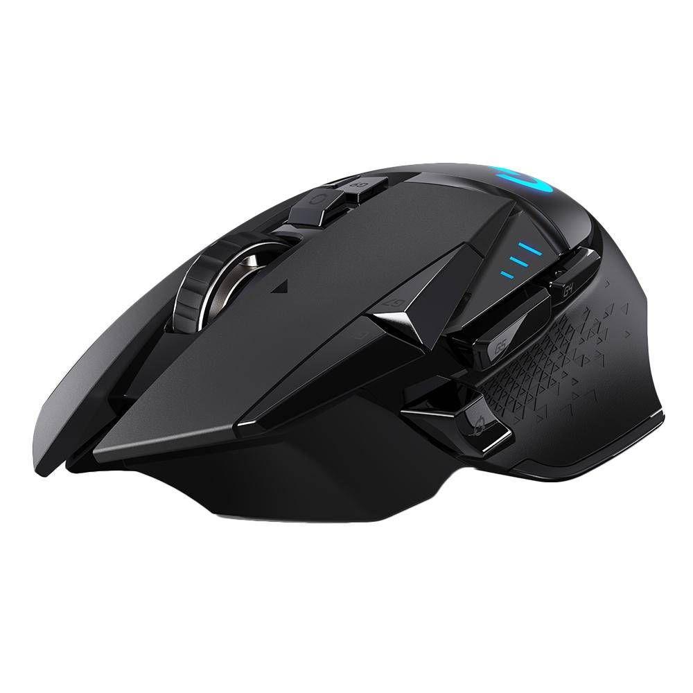 Mouse Gamer G502 HERO LOGITECH
