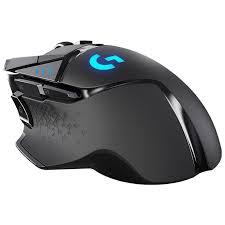 Mouse Gamer Logitech G502 Lightspeed