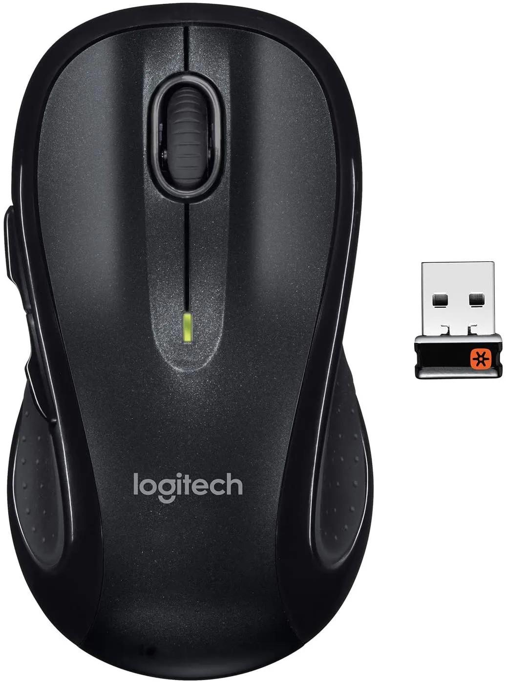 Mouse Logitech M510