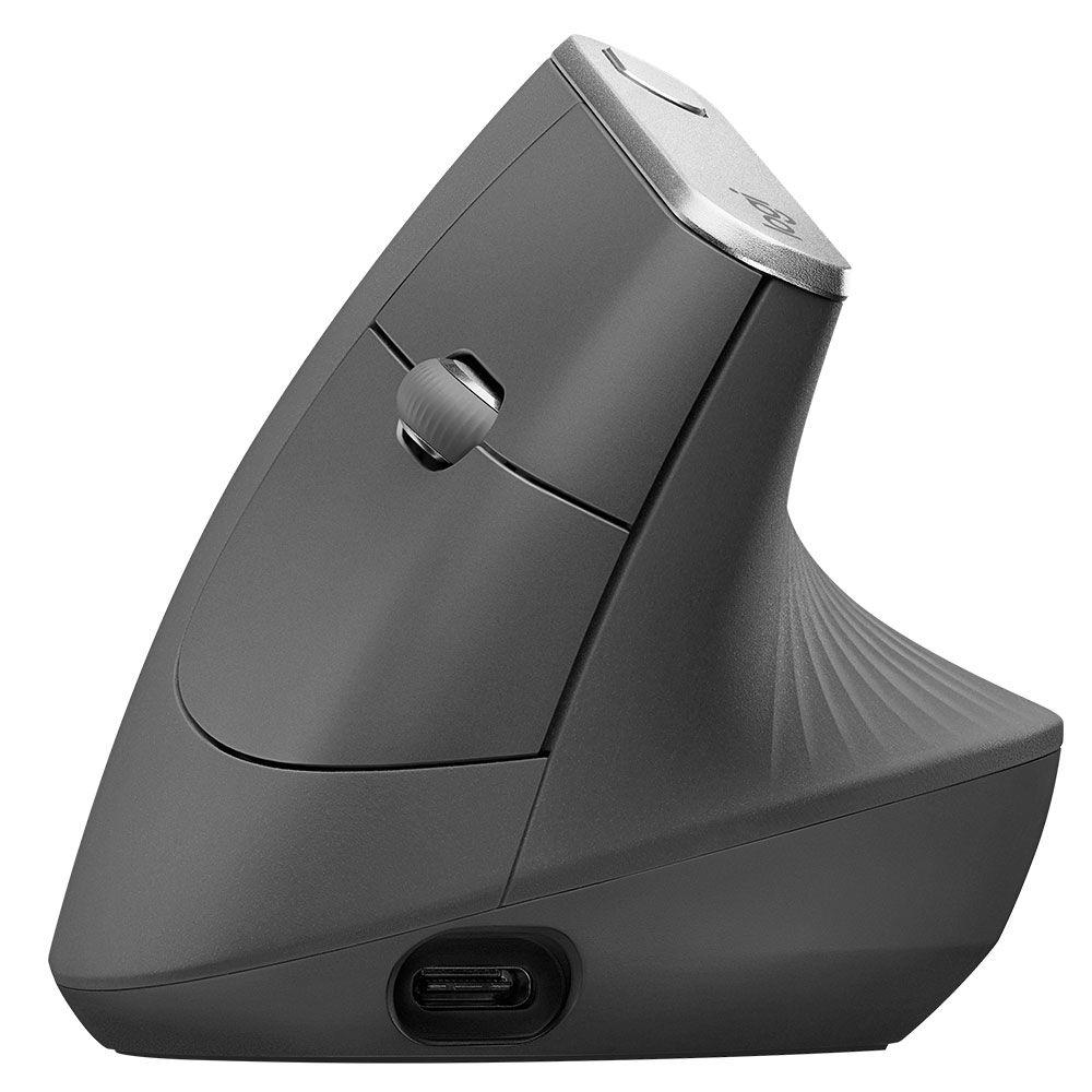 Mouse Logitech MX Vertical  4000DPI