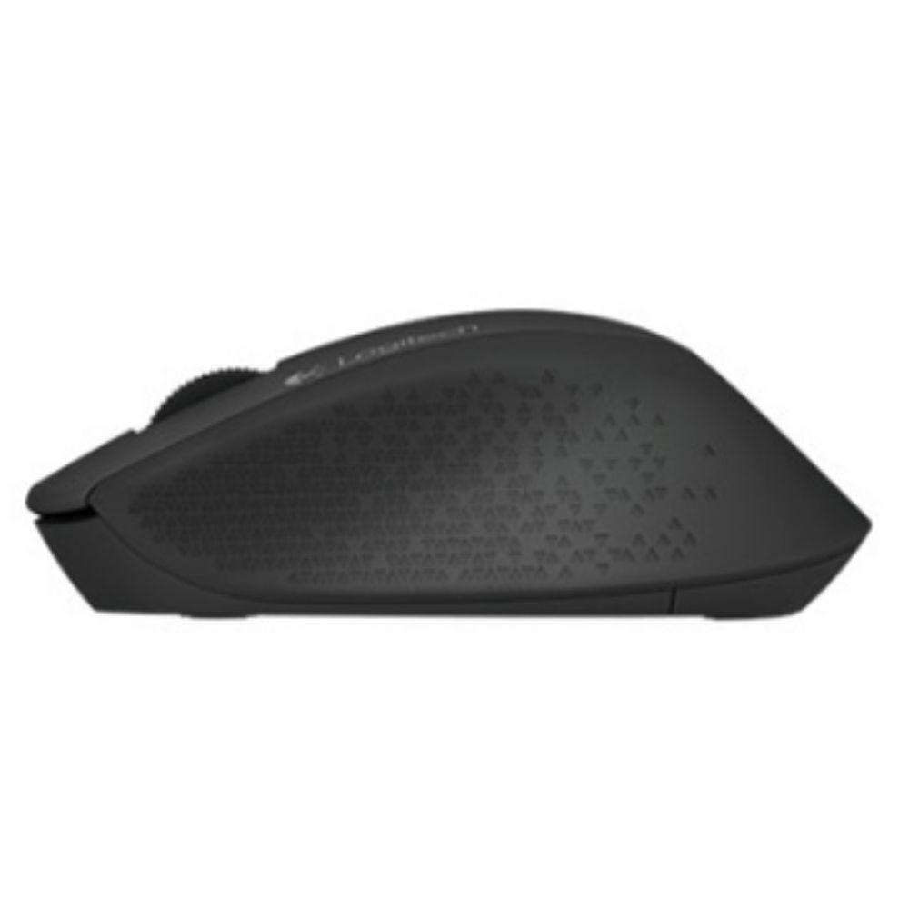 Mouse Logitech Sem Fio M280 Preto