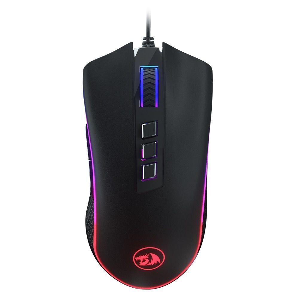 Mouse Redragon Rgb Cobra Fps 3360 M711-Fps