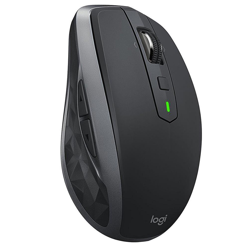 Mouse Sem Fio Logitech  MX Anywhere 2S
