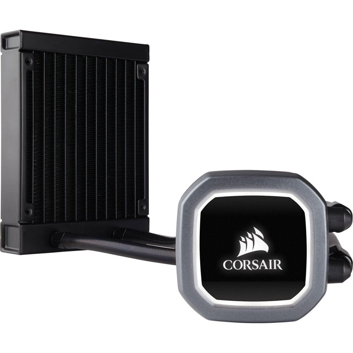 Watercooler Corsair Hydro Series - High Performance H60