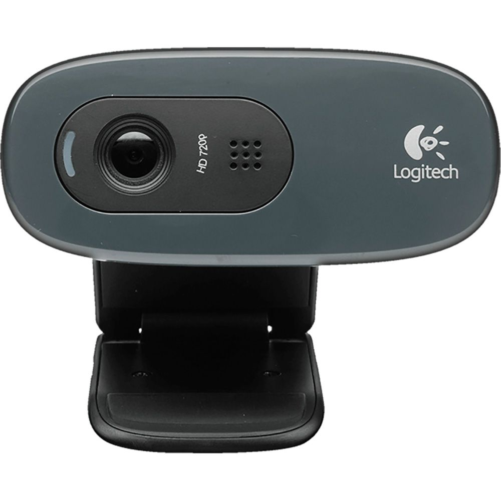 Webcam Hd 720p Logitech C270