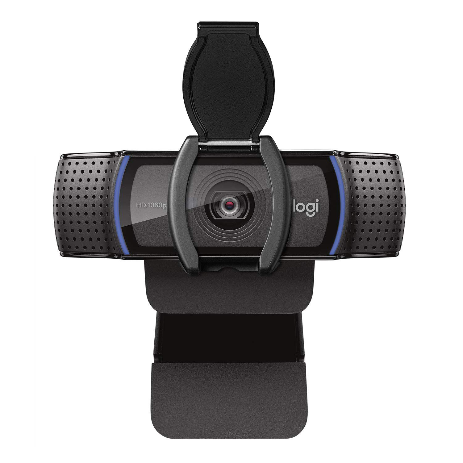 Webcam Logitech C920s Full Hd