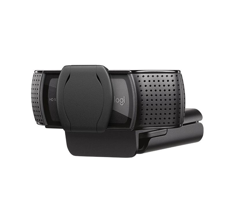 Webcam Logitech C920s Full Hd