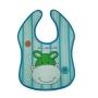 Babador Estampado para Bebê Estampas Diversas