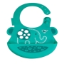 Babador para Bebê de Silicone