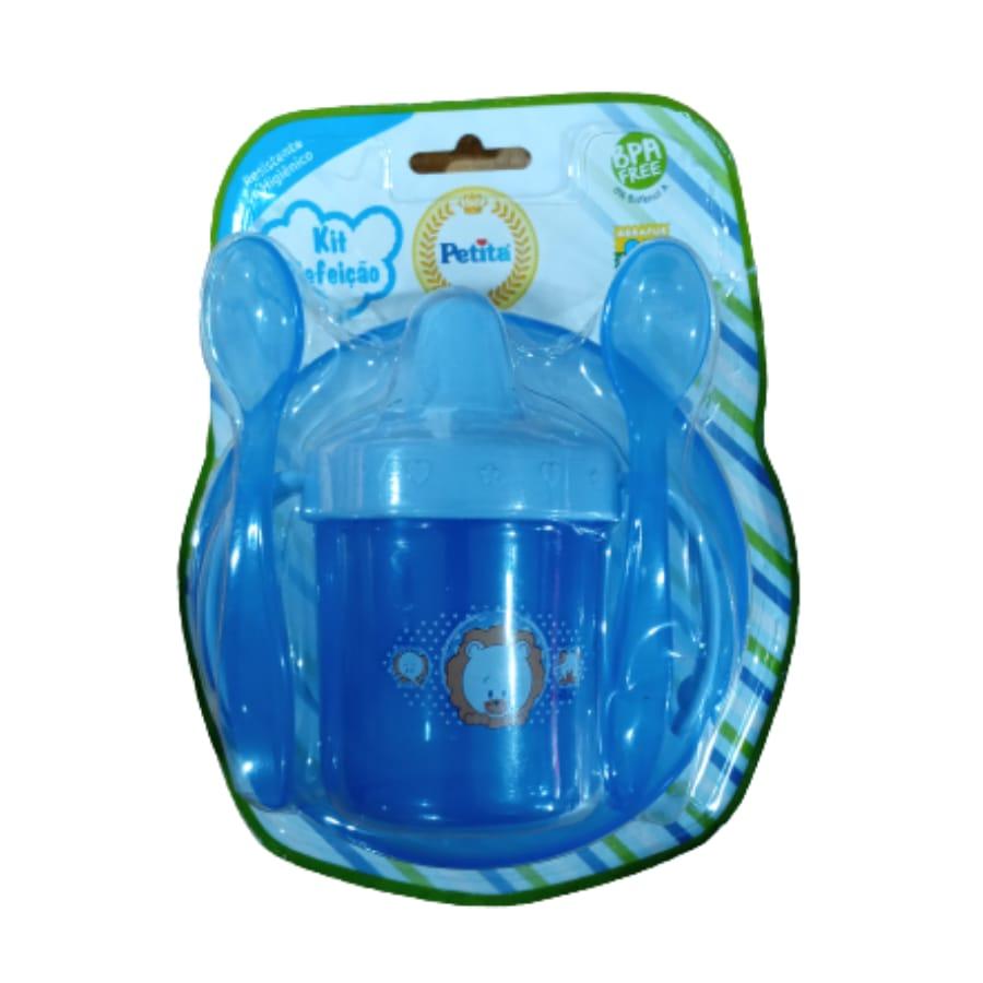 Kit Refeição para Bebê