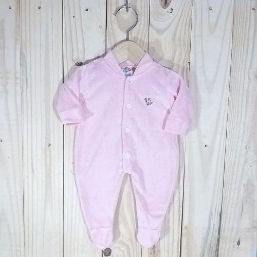 Macacão Plush para Bebê