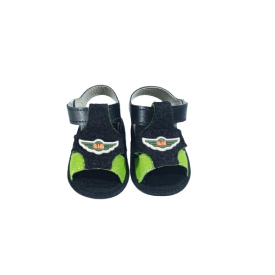 Sandália para Bebê com Velcro 15/16