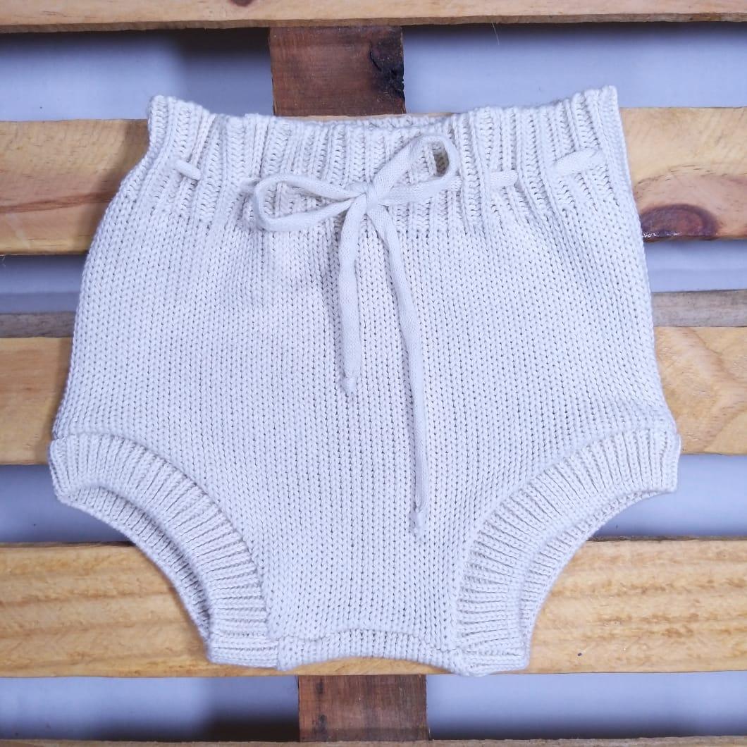 Cover Diaper (Tapa Fraldas para Bebê)