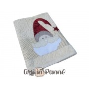 Toalha de Rosto Noel