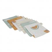 Toalha higiene kit6