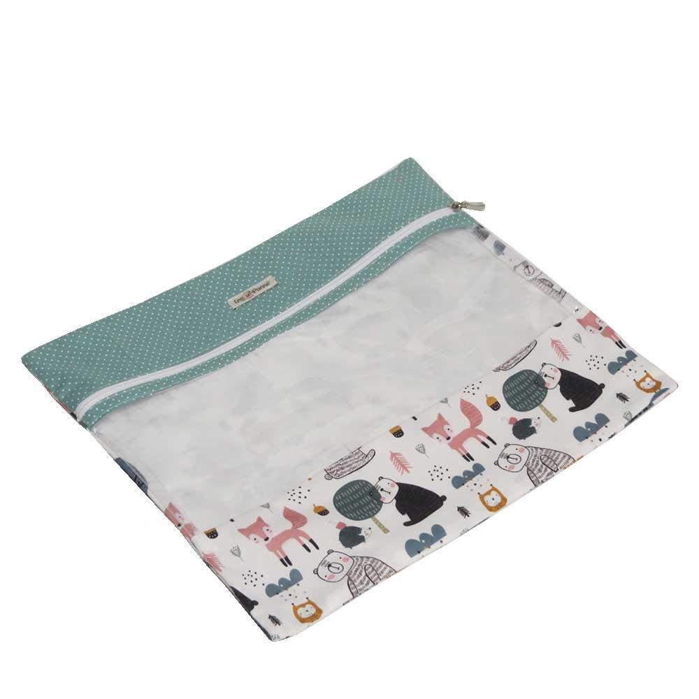 Envelope Maternidade kit6