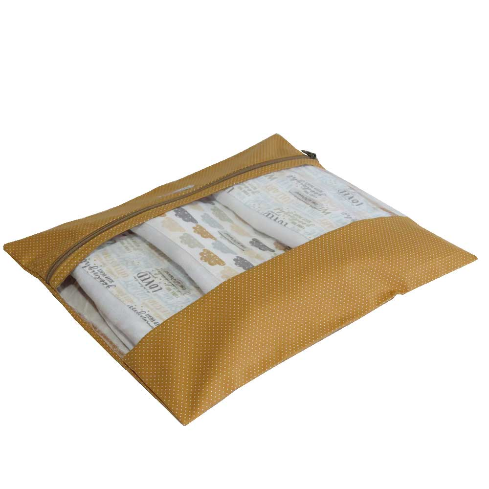 Envelope Maternidade kit