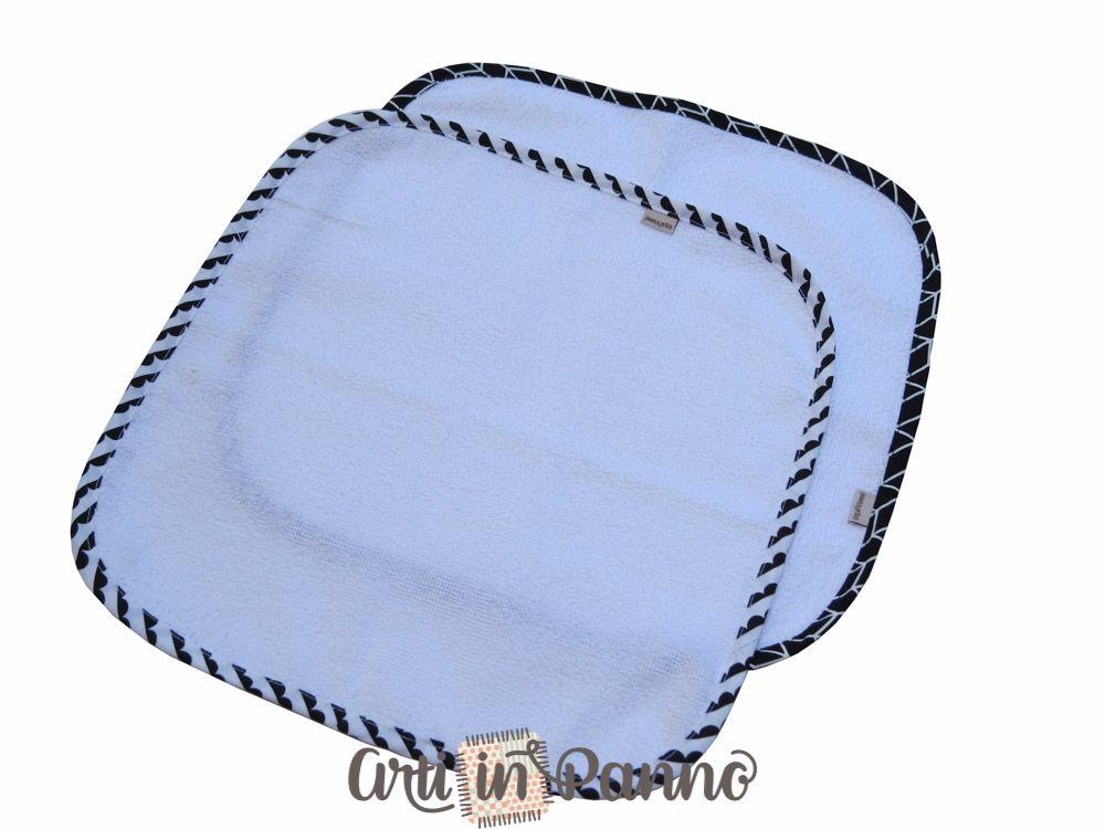 Toalha higiene kit