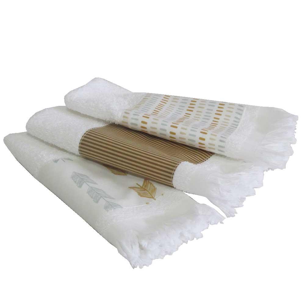 Toalha higiene kit3