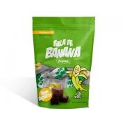 BALA DE BANANA TROPDAN  120 G - UN