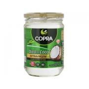 ÓLEO DE COCO (COPRA) 500ML