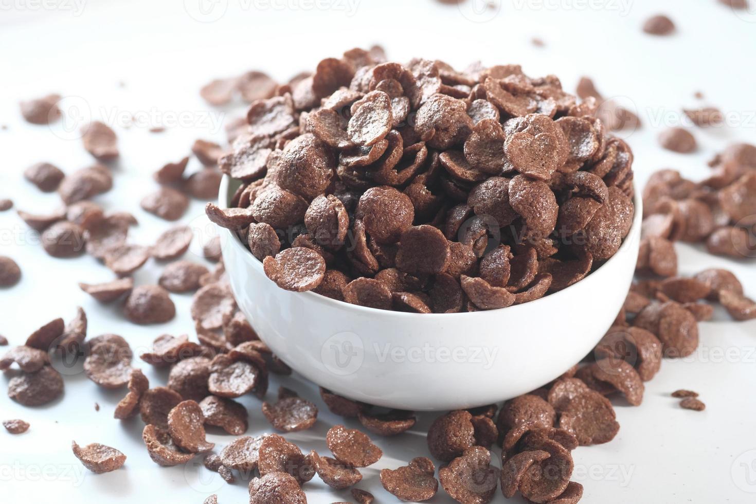 CORN FLAKES CHOCOLATE - 200G  - Grão Divino