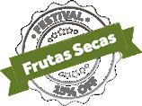 Festival Frutas Secas