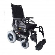 Cadeira De Rodas Motorizada B400 Advanced Facelift Ottobock