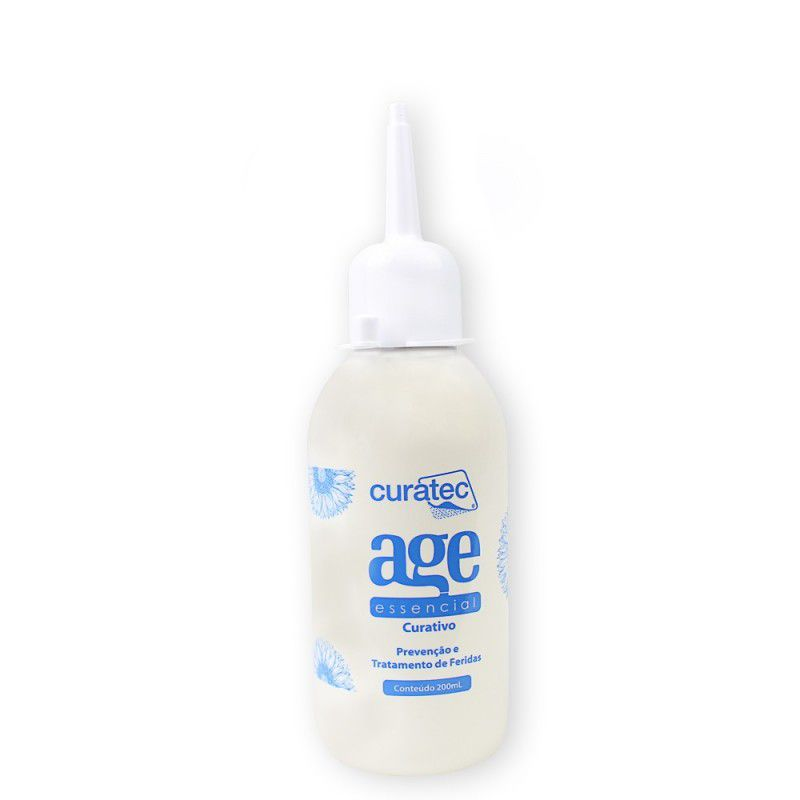 Age Óleo Essencial 200ml Curatec