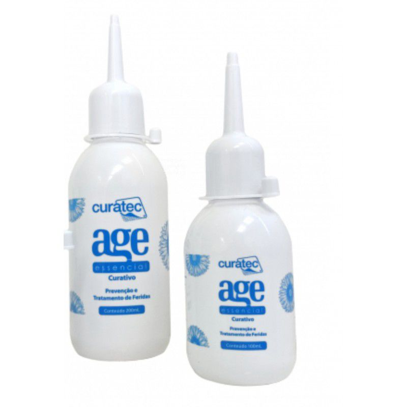 Age Óleo Essencial 200ml Curatec
