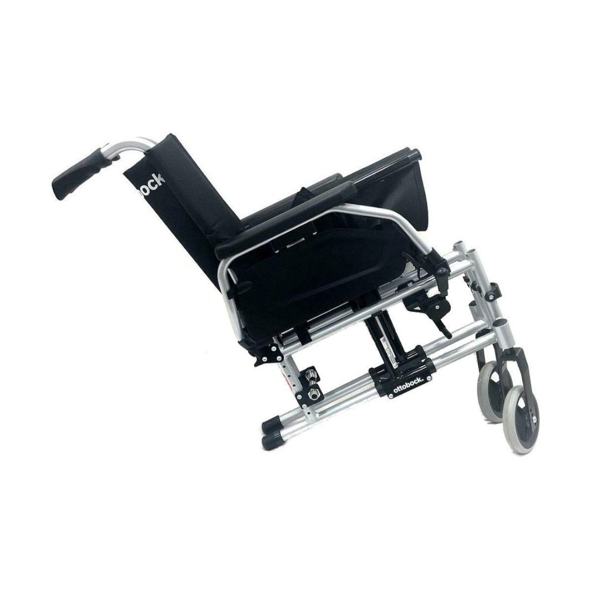 Cadeira De Rodas Manual Start M1 50,5 Ottobock