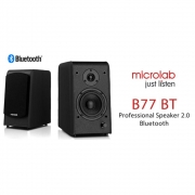 Caixa de Som Microlab B77 BT