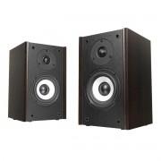 Caixa de Som Microlab SOLO1 Monitor de Áudio Multimídia Speaker 2.0CH 60W