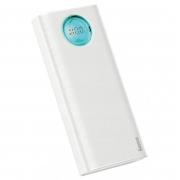 Carregador Portátil Baseus Ambilight Powerbank 20000mAh QC 3.0 PD USBC