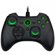 Controle Gamepad T Dagger Joystick Taurus T-TGP501 Pc Ps3 Switch
