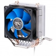 Cooler Deepcool Ice Edge AM4/AM3/AM2/FM2 Intel 1151/1150/1155/775 Azul