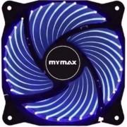 Cooler Fan 120mm 33 Led Azul Storm Gamer