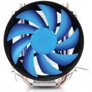 Cooler para Processador DeepCool GAMMAXX 200T Intel AMD