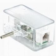 Filtro de Linha Clamper DPS Proteção Para Linhas Telefônicas/modemsADSL/Centrais
