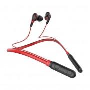 Fone de Ouvido Baseus Encok E16 Sem Fio Bluetooth Vermelho