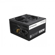 Fonte ATX 500w Thermaltake Smart Gamer 80 Plus White Certificado APFC PSU