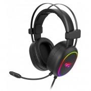 Headset Gamer Havit H2016d LED RGB