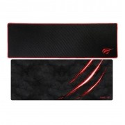 Kit 2 Mousepad Gamer Havit 90x30 Control + 70x30cm Speed