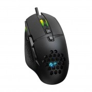 Mouse Gamer Havit Hv-ms1022 3200 Dpi 8 Botões Rgb