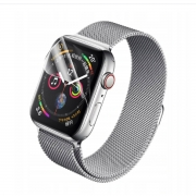 Película para Apple Watch Series 4 5 6 ROCK Hydrogel 44mm